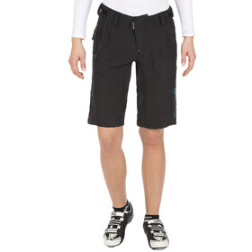 Endura Singletrack II Shorts Dame aquamarin